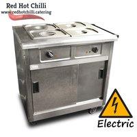 Lincat  GBM2 Hot Cupboard and Bain Marie (Ref: RHC2499) - Warrington, Cheshire
