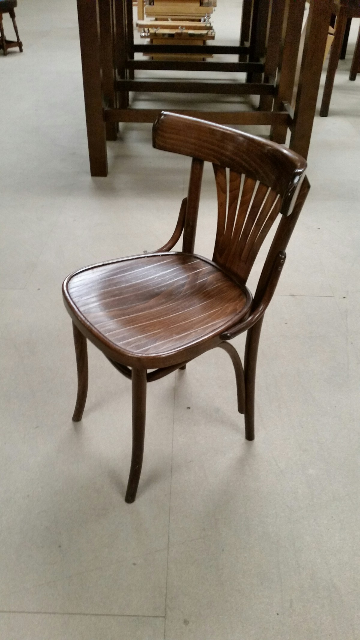 Secondhand Chairs And Tables Pub And Bar Furniture 25x Bentwood