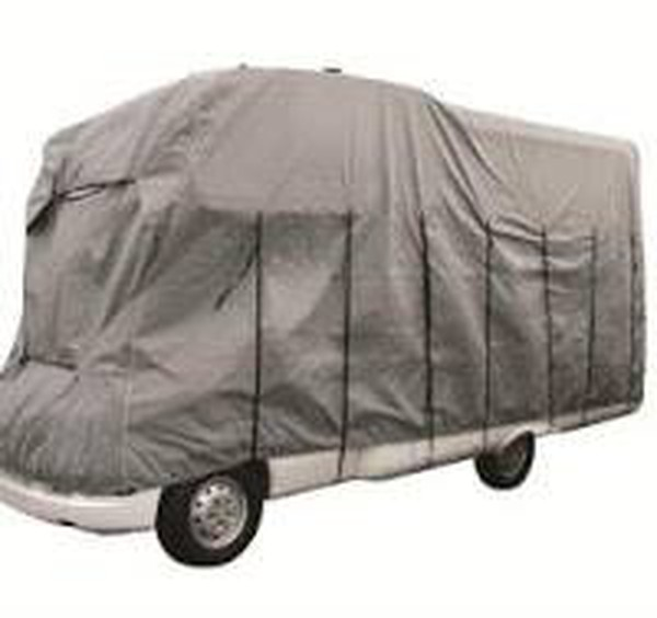 Motorhome Cover
