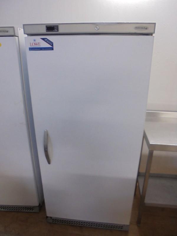 Tefcold White Upright Fridge (5311)