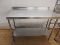 Stainless Steel Table (5315)