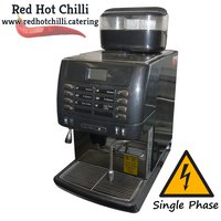 LaCimbali Bean to Cup Coffee Machine