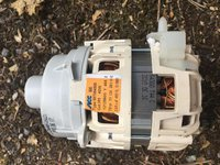 Used Fagor pump for sale