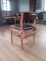 Church Chairs