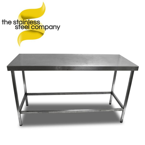 1.5m Stainless Steel Bench (Ref:SS145)