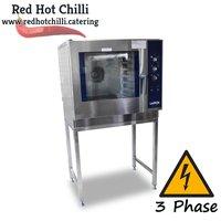 Lainox 6 Grid Steam Oven (Ref: RHC2535) - Warrington, Cheshire