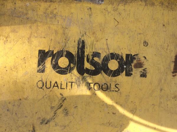 Rolson Sack Barrow