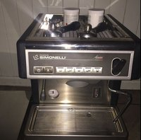 Simonelli 1 Group coffee Machine