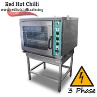 ERRE 2 6 Grid Combi Oven (Ref: RHC2534) - Warrington, Cheshire