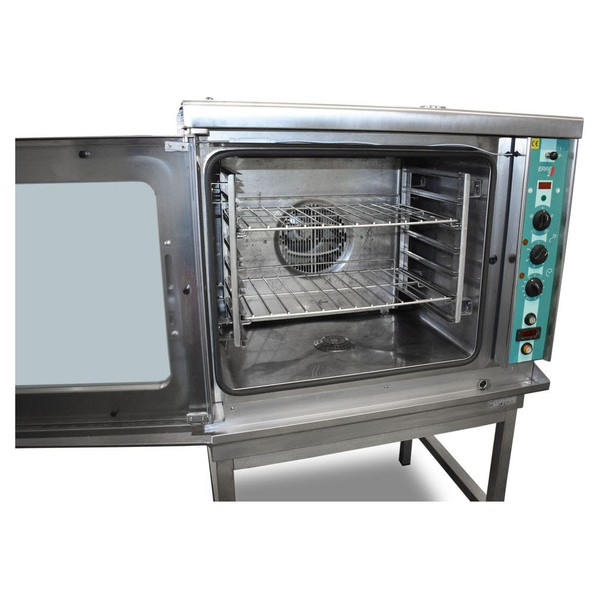ERRE 2 6 Grid Combi Oven (Ref: RHC2534) - Warrington, Cheshire