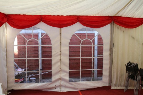 Marquee Equipment for sale