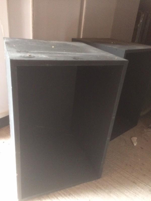 Pair of Speaker Pods