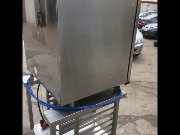 Hobart Chefmate 10 Grid Electric Combi Oven