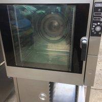 Hobart CPLUS 10 Grid Combi Oven