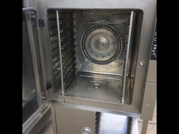 Hobart 10 Grid Combi Oven
