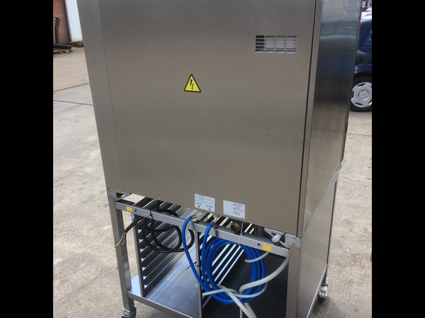 Hobart CPLUS Combi Oven