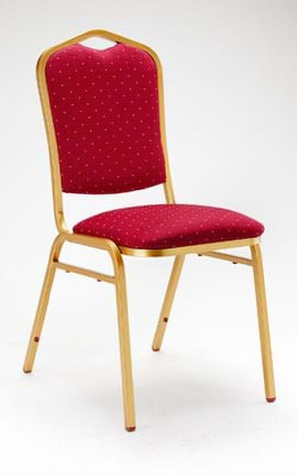 Second Hand Banqueting Chairs