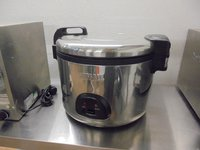 New Large Buffalo Rice Cooker