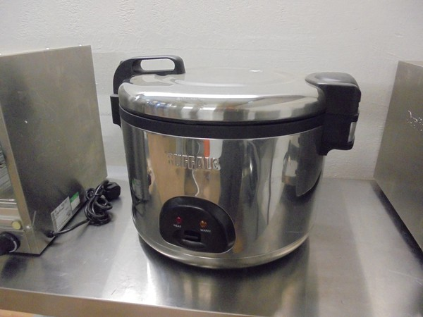New Large Buffalo Rice Cooker