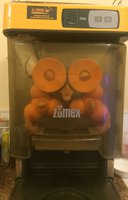 Zumex Orange Juice Model