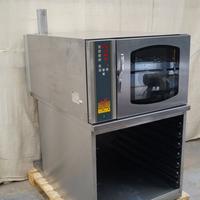 Mono Bx Oven