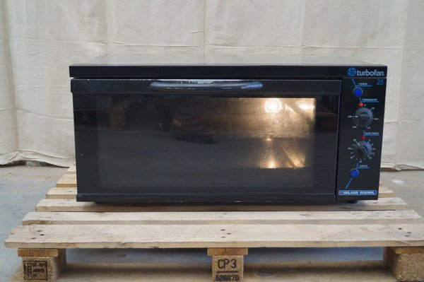 Blueseal E23 Turbo Fan Oven