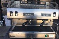 Carimali 2 Group Automatic Coffee Machine