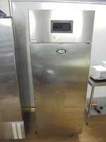 Foster Stainless Steel Upright Heated Cabinet