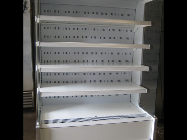 1.2 Metre High Capacity Display Chiller