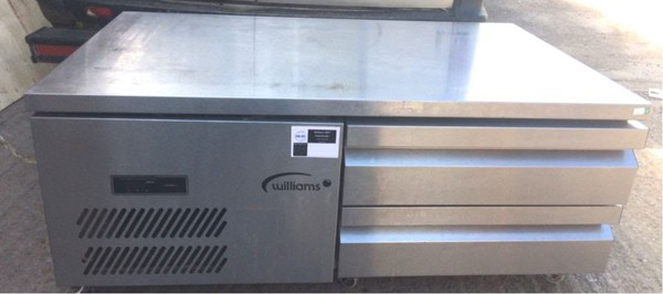 Williams UBC7 Refrigerated Cabinet/Stand