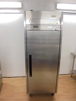 Williams Stainless Steel Upright Freezer