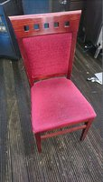 Used Chairs - Job Lot, Around 120