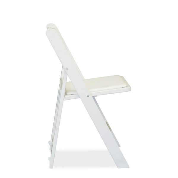 Contract folding chairs