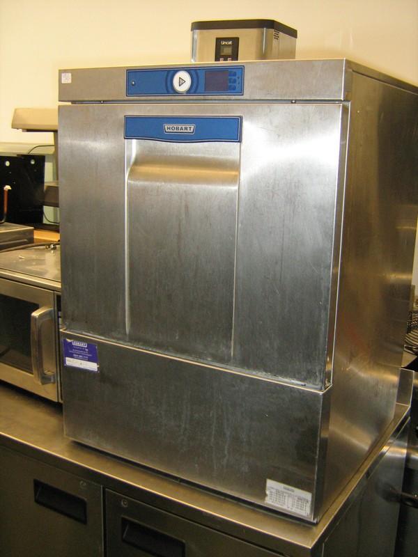 Hobart GXS11A Glasswasher