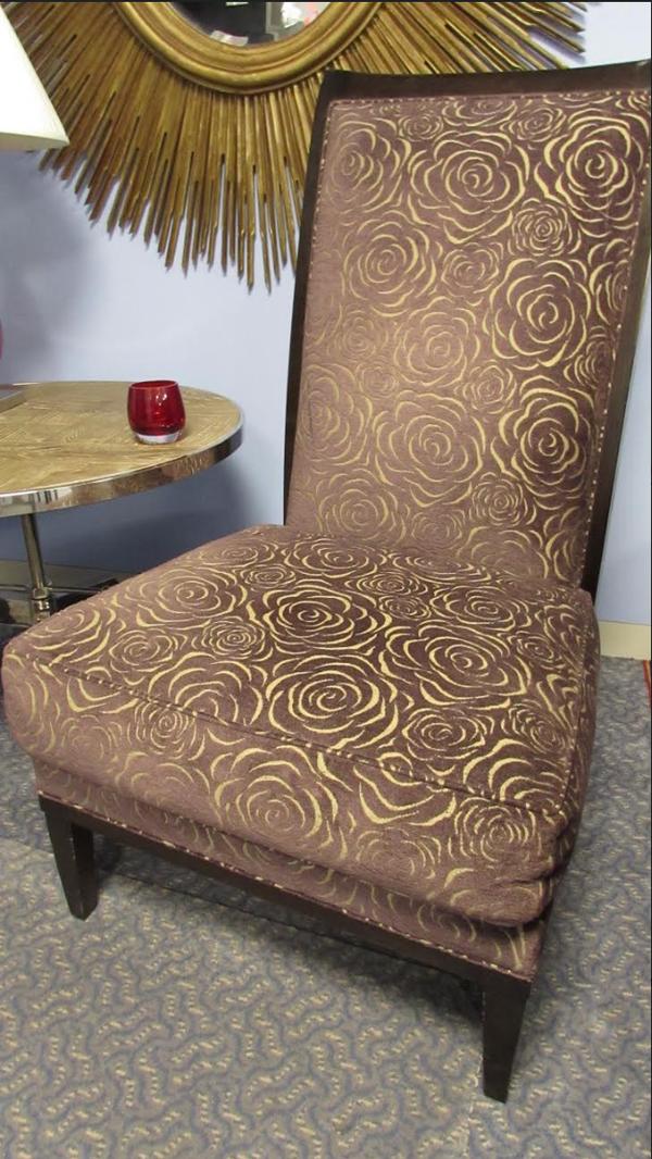 Easy Chair (CH688)