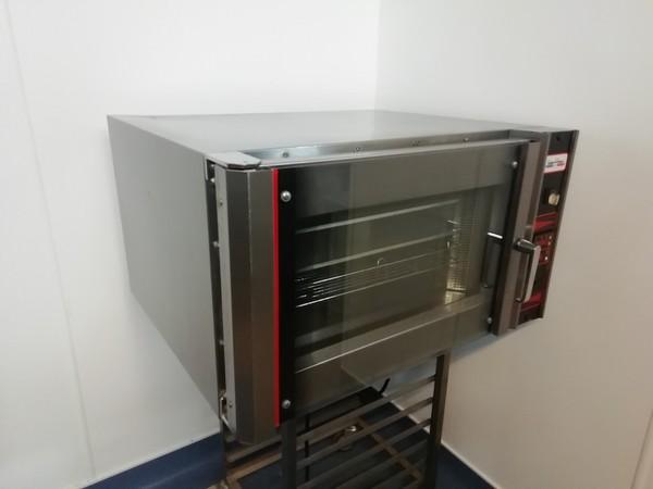 Eurofours Baking Oven