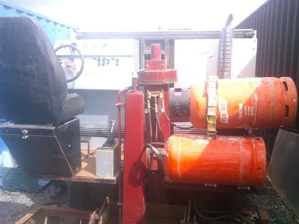 Ice Resurfacer Olympia ST-75