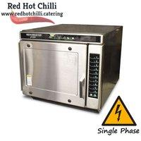 Menumaster Jetwave Combi Microwave Oven (Ref: RHC2578)