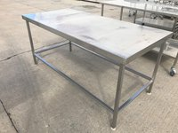 Stainless Steel Table (5456)