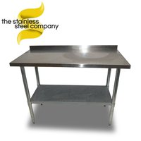 1.2m Stainless Steel Table (SS208)