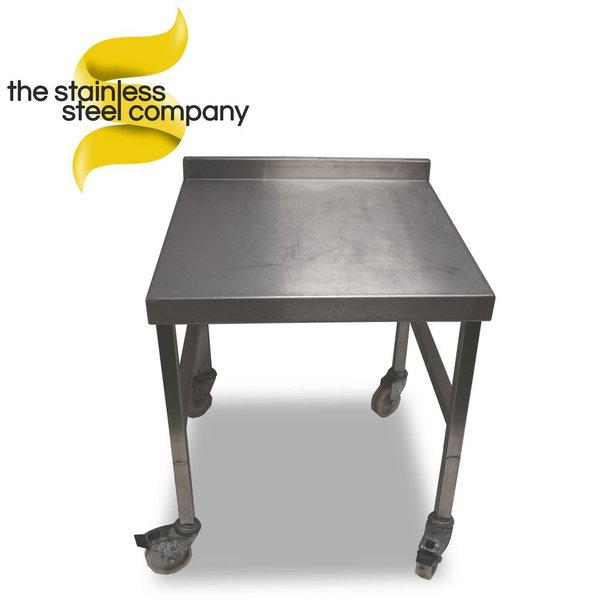 0.6m Stainless Steel Bench (SS212)