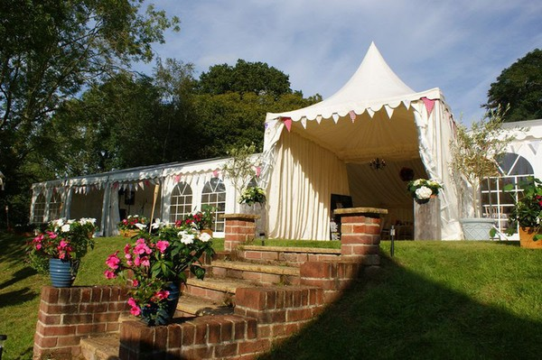 Marquee and Events Company for Sale