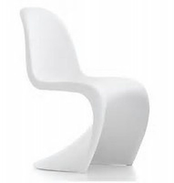 White Panton Chair x 34