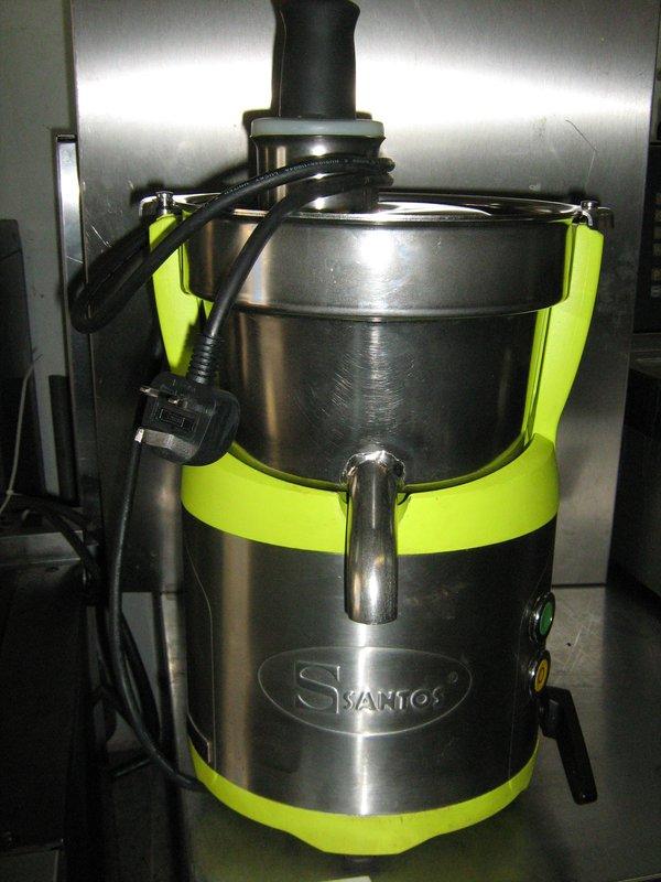 Santos Juicer Type 68
