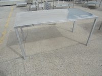 Stainless Steel Table (5464)