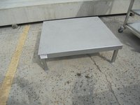 Stainless Steel Stand (5467)
