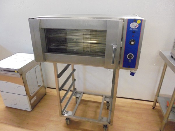 Eurofour Convection/Bake Off Oven (5482)