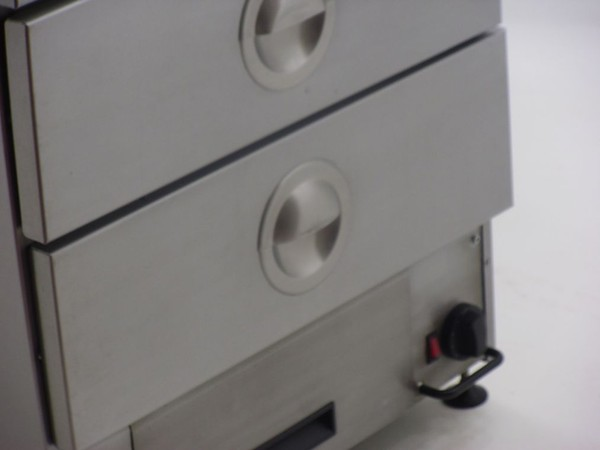 selling Victor Heated Hot Drawers -