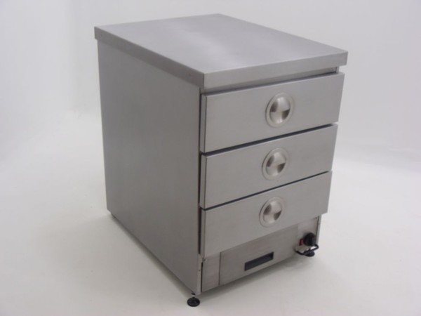 Victor Heated Hot Drawers