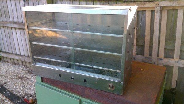 LPG Pie Oven